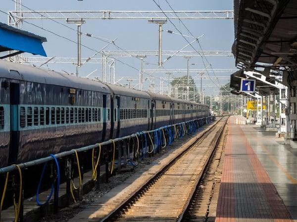 Passengers to enjoy free WiFi, better toilets and seating at more railway stations! Check details