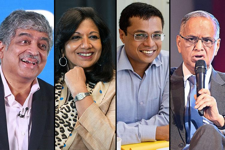 33 billionaires and counting, Bengaluru to witness fastest growth of super rich