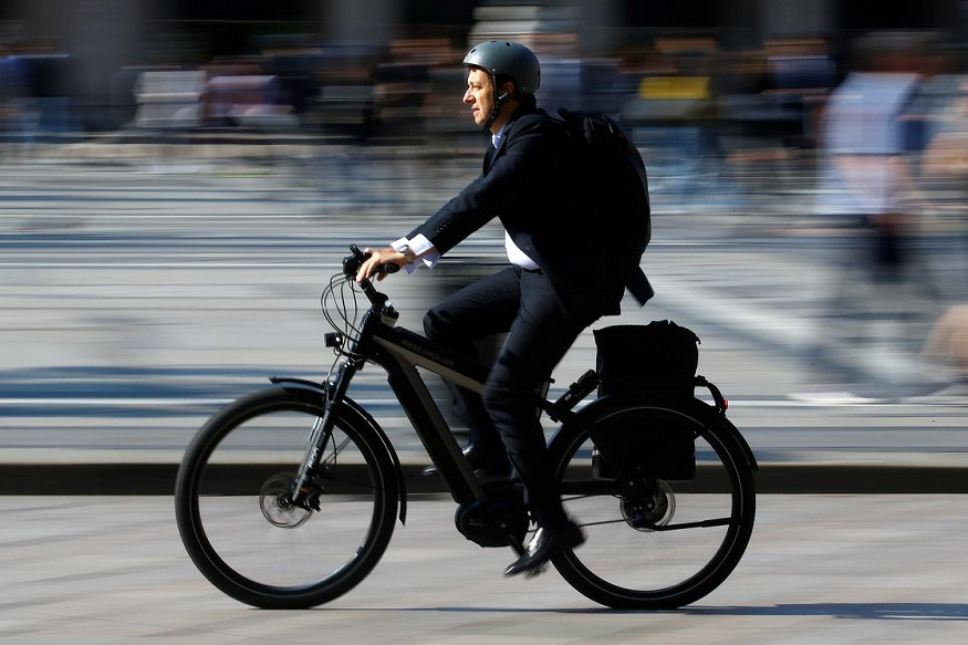 Netherlands Will Pay You Tax-Free Rs 16 Per Km For Riding Cycle to Office
