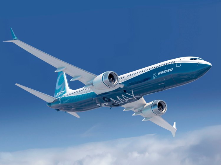 What Is The Boeing 737 Max And Which Airlines Fly It?