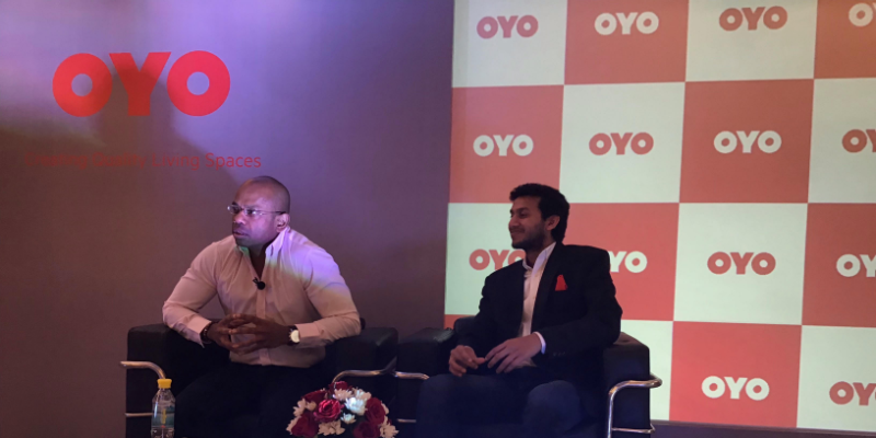OYO to invest Rs 1,400 Cr in India ops, launches new property 'Collection O'