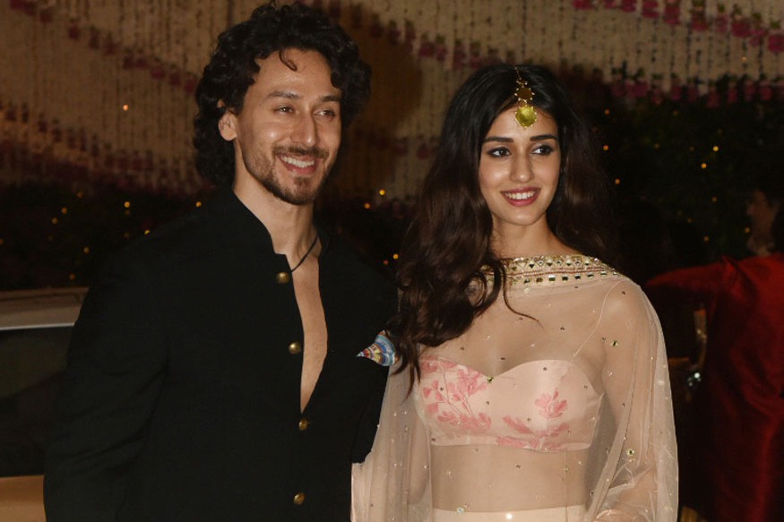 They May Get Married in Future: Jackie Shroff Addresses Tiger-Disha