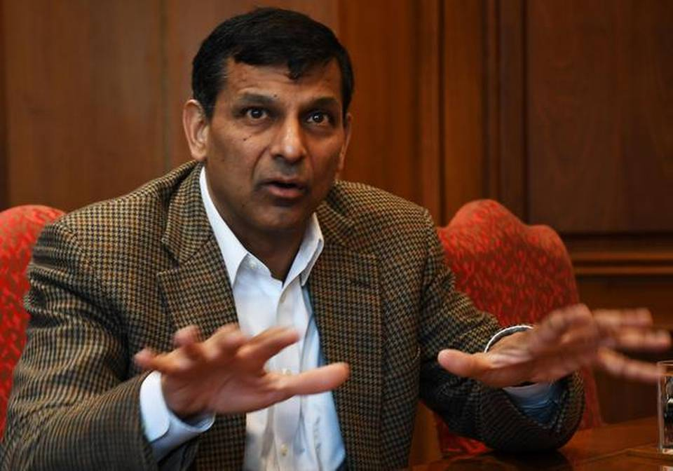 Raghuram Rajan says capitalism is 'under serious threat'
