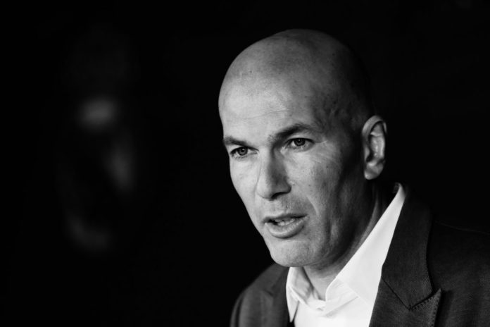 The Significance of Zinedine Zidane's Return to Real Madrid
