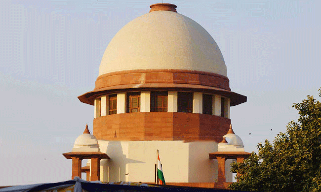 Economic Reservation :Constitution (103rd) Amendment Does Not Violate Basic Structure, Centre Tells SC