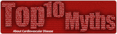 Top 10 Myths about Cardiovascular Disease