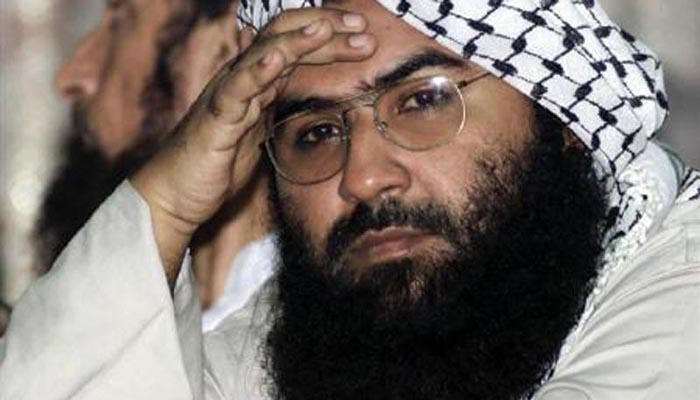 China blocks effort at UN to ban Jaish chief Masood Azhar for 4th time