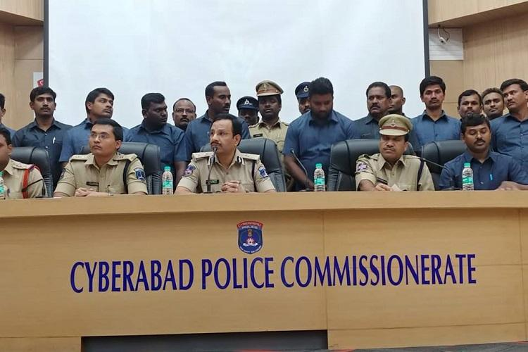 Hyd cops bust multi-level marketing scam worth Rs 1,000 cr