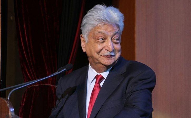 Azim Premji Pledges Donations Worth Rs. 53,000 Crore, People Call Him