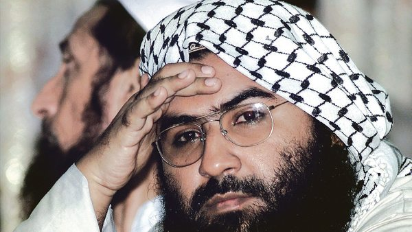 Five reasons why India wants Masood Azhar censured