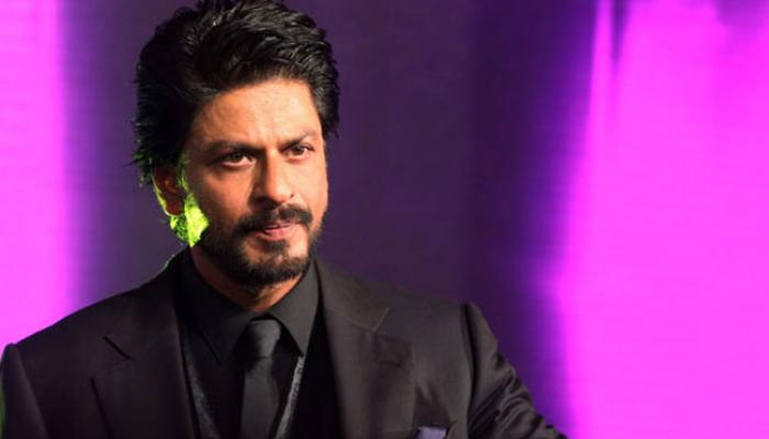 He is pretty shaken up: Anjum Rajabali on Shah Rukh Khan exiting Saare Jahan Se Achha
