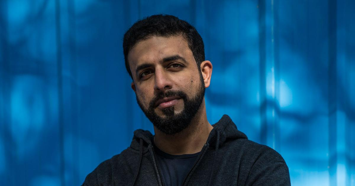 Journalist and author Raghu Karnad wins $165,000 Windham-Campbell Prize