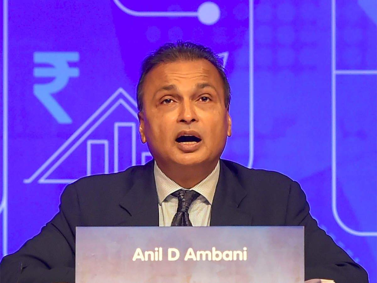 Refuse to believe Rcom will let Anil Ambani go to jail, says SBI