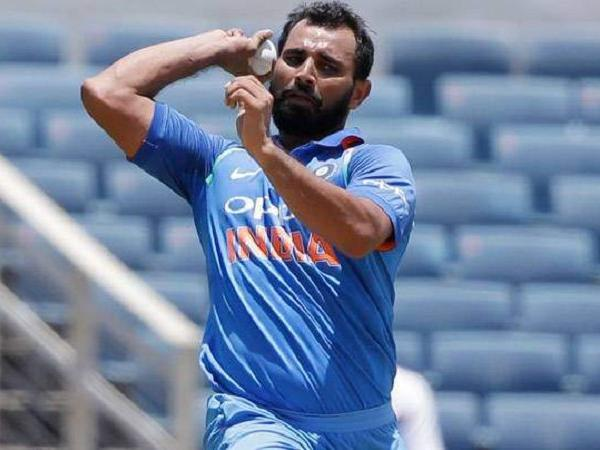 Cricket: Chargesheet filed against Mohammed Shami for alleged harassment of his wife