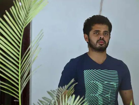 Supreme Court Reserves Order On Sreesanth