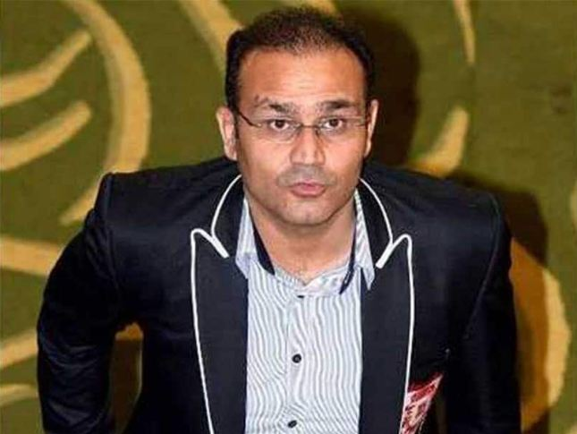 Cricketer Virender Sehwag Declined Offer To Contest Polls In Delhi: Top BJP Leader