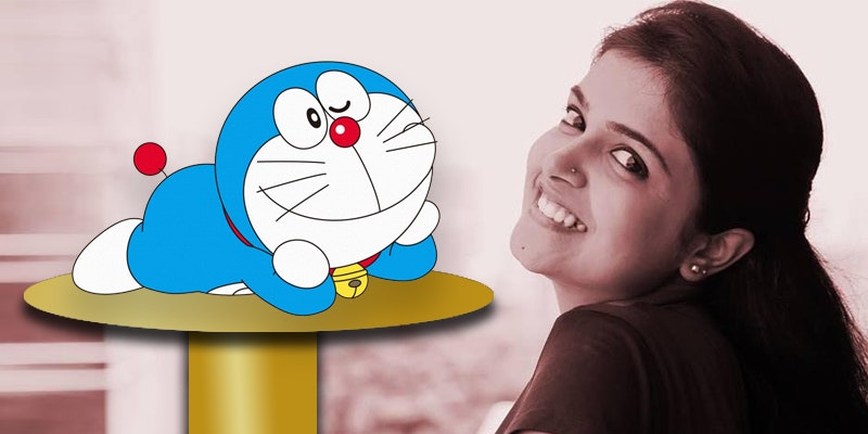 Meet Sonal Kaushal, the voice of Doraemon in India for the past 12 years