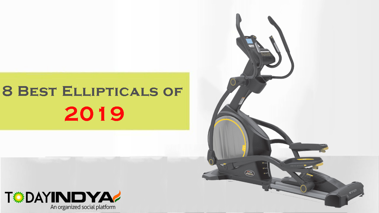 The 8 Best Ellipticals of 2019