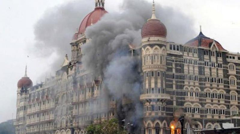"2008 Mumbai Attacks One Of The ""Most Notorious"" Terrorist Attacks: China"