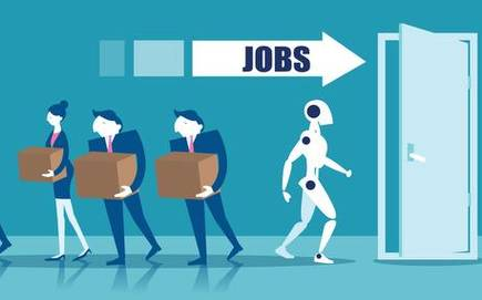 Up to one-third of existing jobs will be automated in next three years: Survey