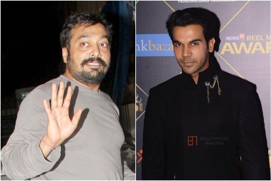 Rajkummar, Anurag Kashyap Tweet in Support of Savi Sidhu, the Actor Who Now Works As Security Guard