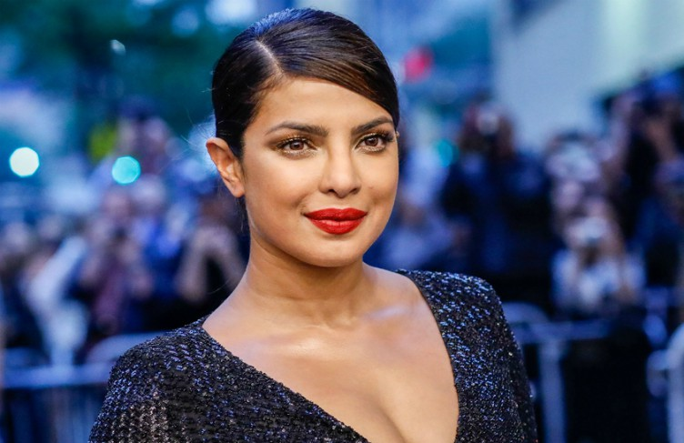 Priyanka Chopra on USA Today's power icons list with Meryl Streep and Beyonce, says 'feel privileged to share platform with amazing women'