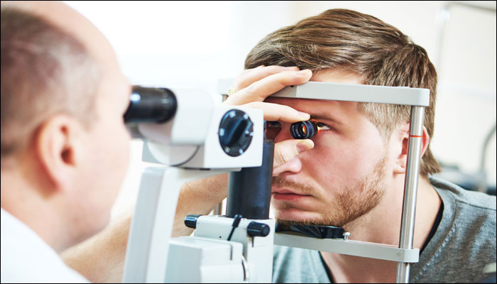 Abnormal vision can affect brain functions: Study
