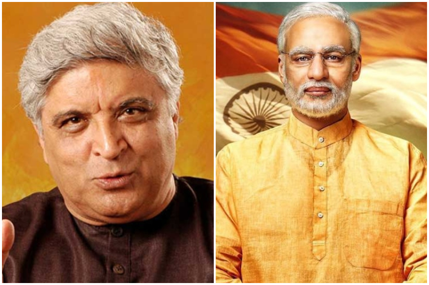 Javed Akhtar Denies Writing Songs for PM Modi Biopic, Says