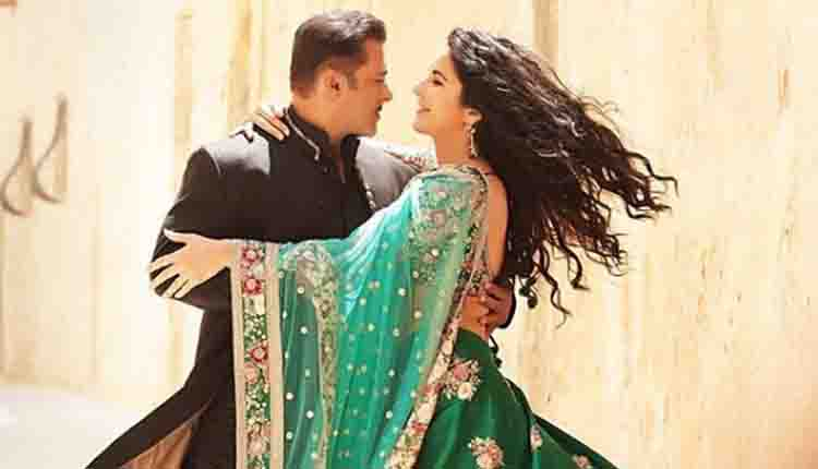 Salman Khan And Katrina Kaif Marriage… Is It On The Cards?