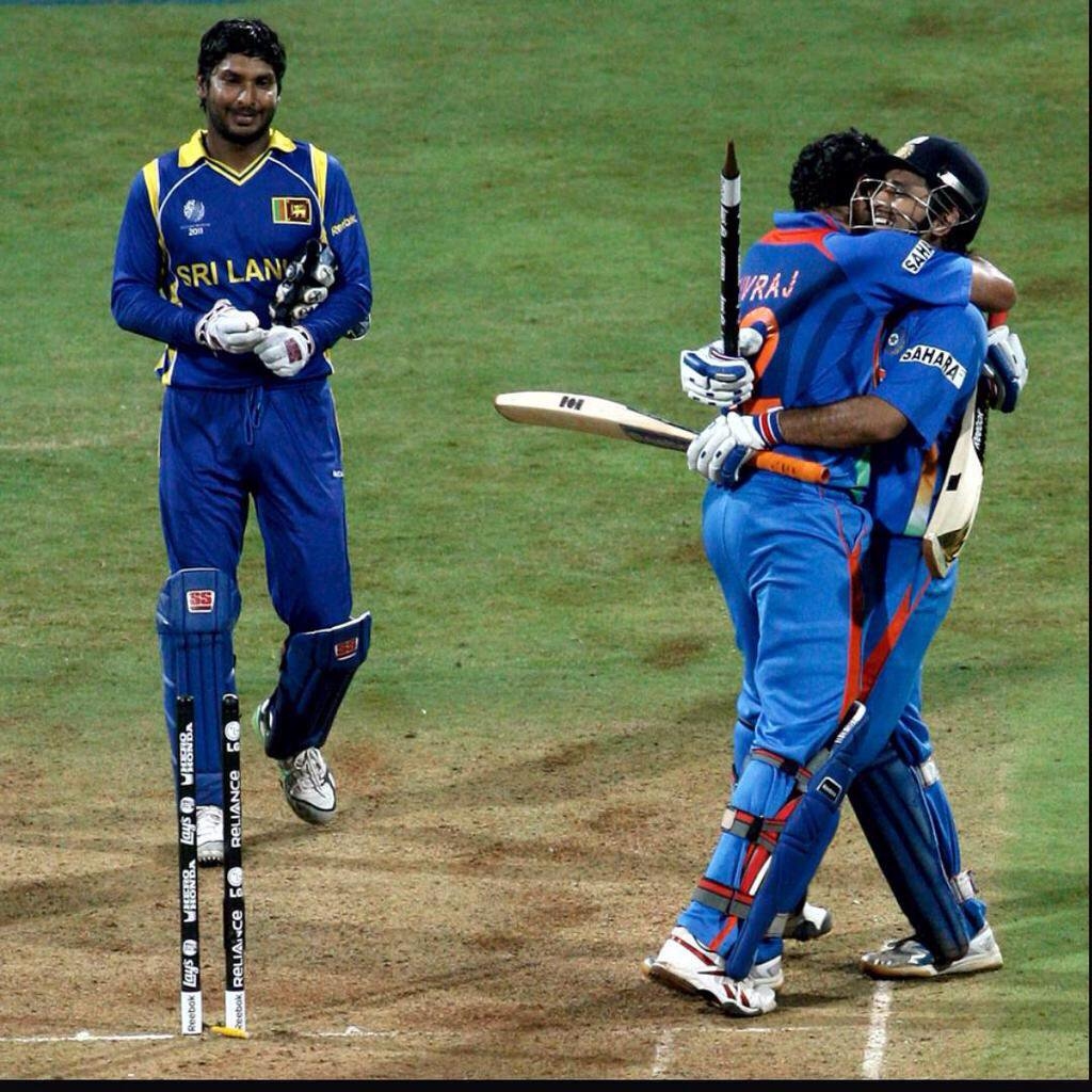 25 Emotional Moments On The Field That Show Cricket Is More Than Just A Sport