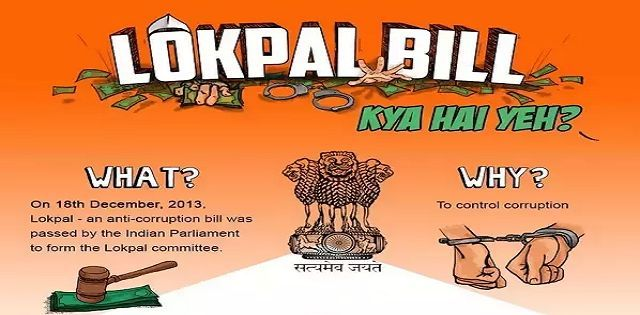 Lokpal an Anti-Corruption Ombudsman: Meaning and Powers