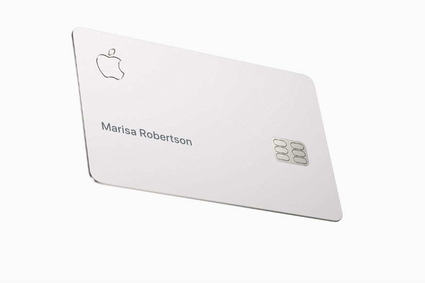 Apple Card Could Kill Actual Credit Cards And Make Transactions Safer, While Looking Beautiful