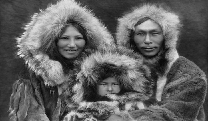 Who Are The Eskimo People? Where Do They Live?