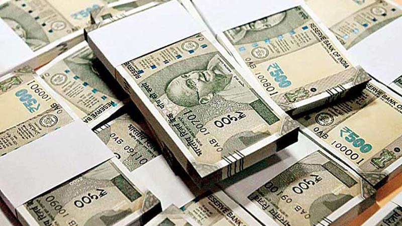 Govt garners Rs 700 crore via first ever sale of enemy shares