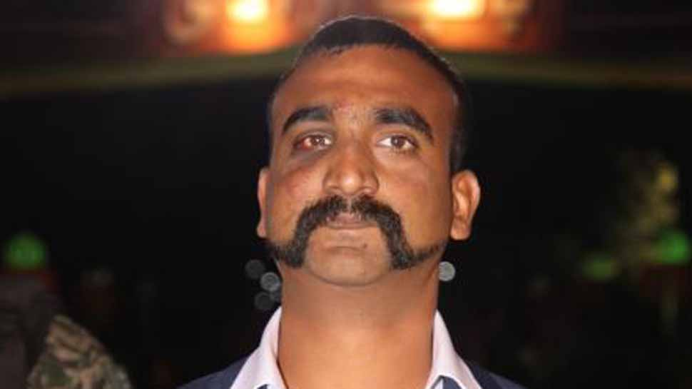 IAF pilot Abhinandan Varthaman returns to his squadron in Srinagar