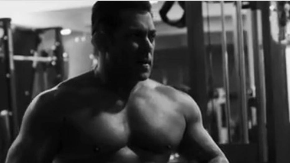 Inside Salman Khan's gym: Actor shares workout video, proves he has the fittest body in Bollywood