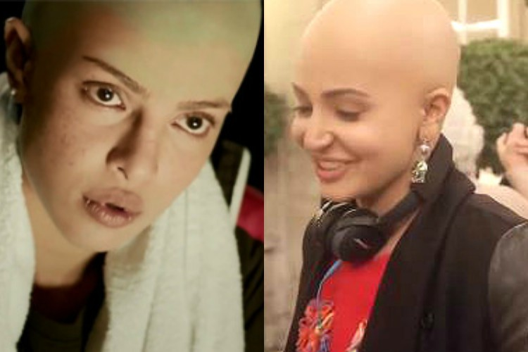 Priyanka Chopra and 6 other actresses whose onscreen 'bald look' made headlines