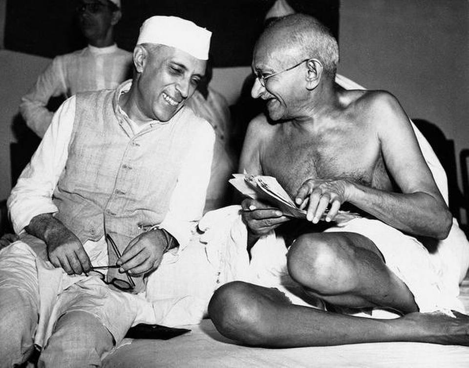 Gandhi's health records are published