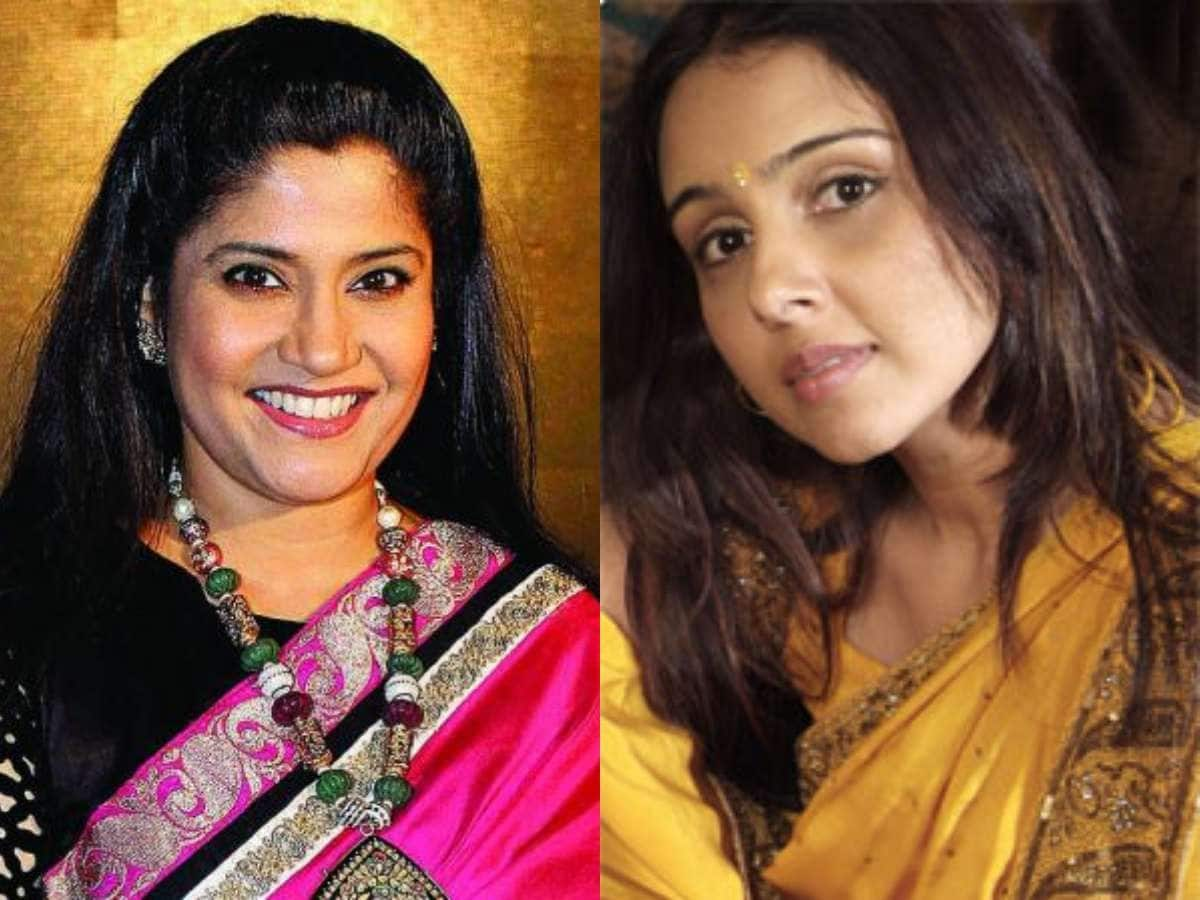 Renuka Shahane schools Suchitra Krishnamoorthi for comparing sex workers and criminals on twitter