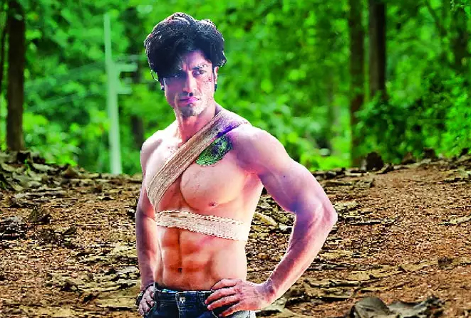 Hollywood franchises would be lucky to have Vidyut, says