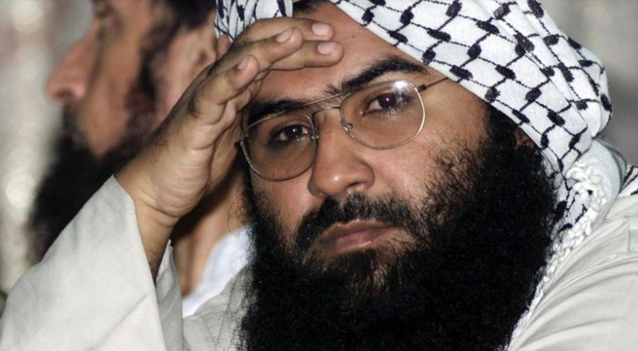 US steps up push to blacklist Jaish chief Masood Azhar at UN