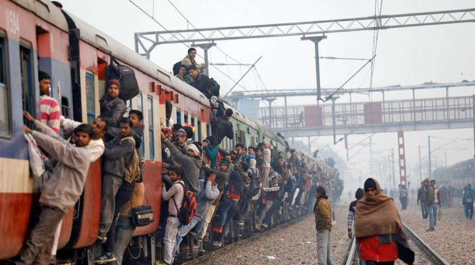 Delhi train stations unsafe, says railway police in post-Pulwama audit