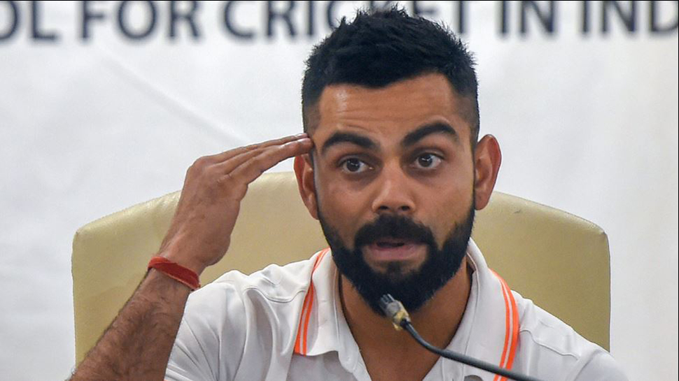 We are playing IPL, not club cricket: Virat Kohli blasts umpire after Lasith Malinga