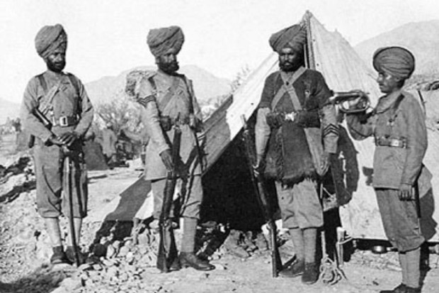 The battle of Saragarhi: when 21 Sikh soldiers stood against 10,000 men