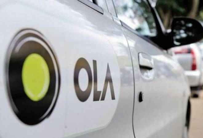 Ola to launch self-drive service, to invest $500 million