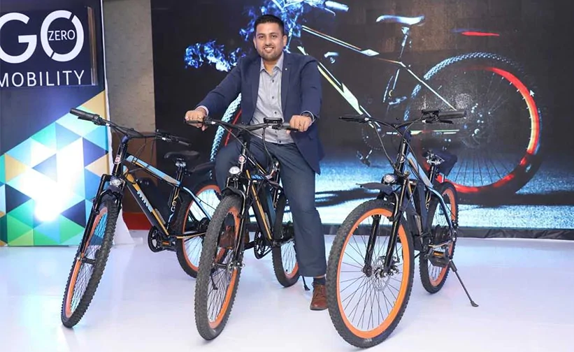 GoZero Electric Bikes Launched In India, Prices Start At ₹ 29,999