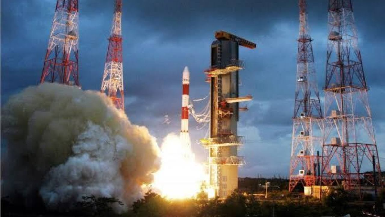 Isro finally opens door for people to watch rocket launches