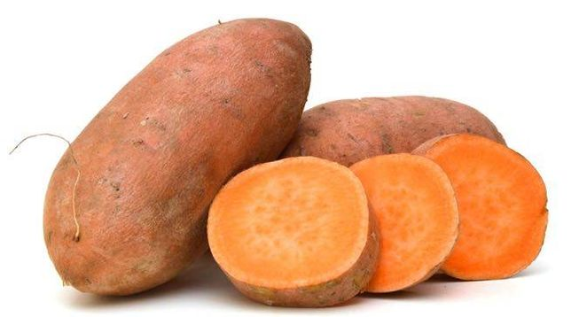 Reasons Why Sweet Potatoes Are Good For Diabetes Patients!
