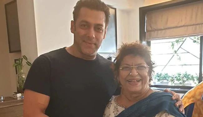 Salman Khan Promises To Help Out Saroj Khan After No New Offer From Bollywood