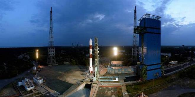 ISRO Launches Satellite To Locate Enemy Radar, Days After Mission Shakti